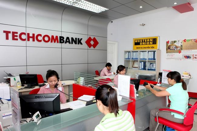 Techcombank sẽ sớm lên sàn chứng khoán
