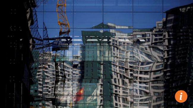 Trung Quốc đang âm thầm dùng cách này để cứu nền kinh tế