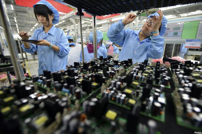Hết thời hàng giá rẻ, cú sốc tăng giá là thứ Trung Quốc sắp gửi đến kinh tế toàn cầu