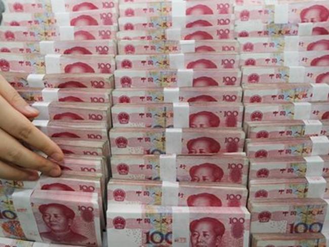 """Ngân hàng nhân dân Trung Quốc """"bơm"""" thêm 52 tỷ USD vào nền kinh tế"""