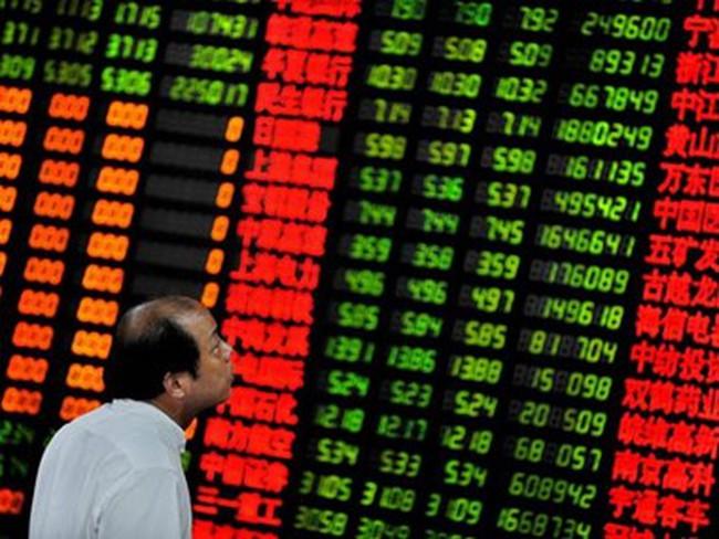 """Trung Quốc ngừng cơ chế """"tự ngắt"""" trên thị trường chứng khoán"""
