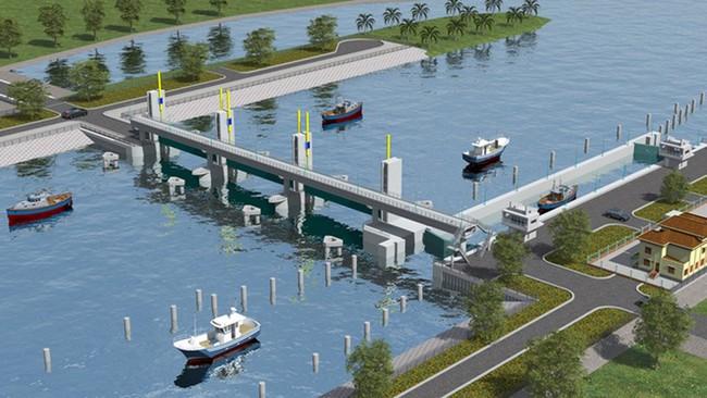Tin vui cho người dân Sài Gòn, đầu tư 230 tỷ đồng cho hệ thống cống chống ngập
