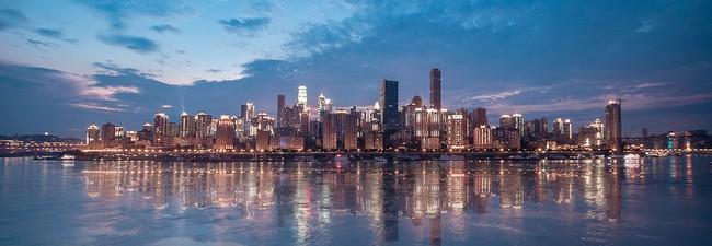 Quảng Đông thất thế, Trùng Khánh mới chính là quán quân tăng trưởng của Trung Quốc