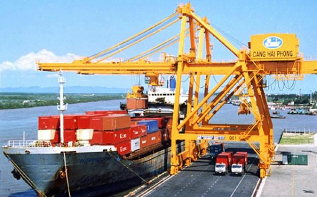 Nhập khẩu vật tư nông nghiệp giảm 8%