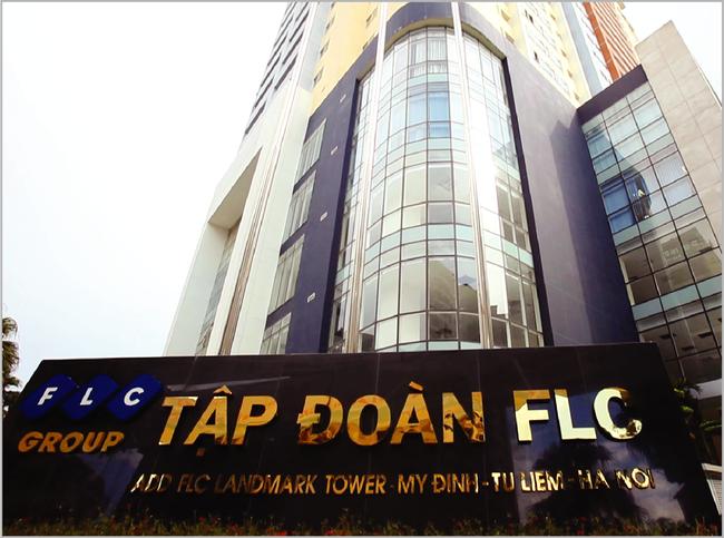 FLC: Thay đổi mục đích sử dụng vốn từ phát hành thêm cp, giảm vốn đầu tư cho FLC Sầm Sơn