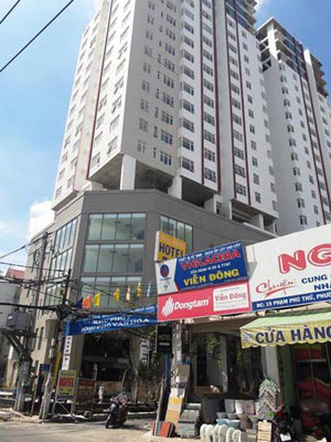 Sở Xây dựng vào cuộc vụ chung cư Bảy Hiền Tower