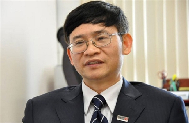 LS Trương Thanh Đức: 'Không quản lý được quỹ bảo trì thì bỏ đi'