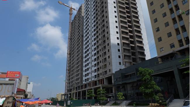 """Loạt dự án chung cư có giá 1 tỷ đồng đang là """"hàng hót"""" khu vực Tây Hà Nội"""
