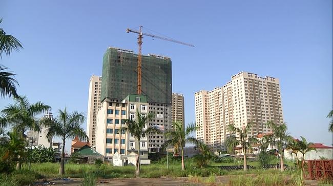 Jones Lang LaSalle: Giá căn hộ tại Hà Nội sẽ tiếp tục tăng