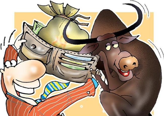 Từng mang lại lợi nhuận kếch xù cho nhà đầu tư, cổ phiếu chứng khoán đang bị lãng quên?