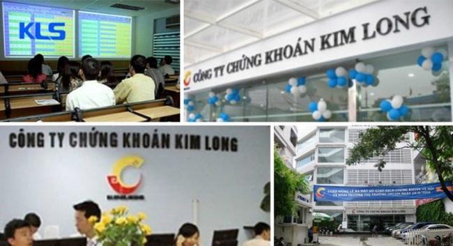 Chứng khoán Kim Long (KLS) hủy niêm yết từ ngày 21/7 để giải thể công ty