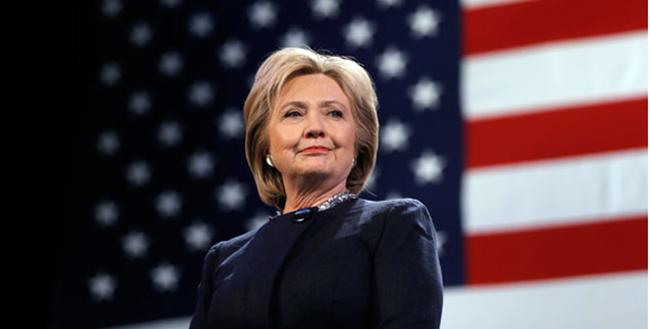 FBI đã cứu chiếc ghế Tổng thống cho Hillary Clinton