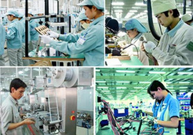 Đề xuất chính sách phát triển công nghiệp hỗ trợ