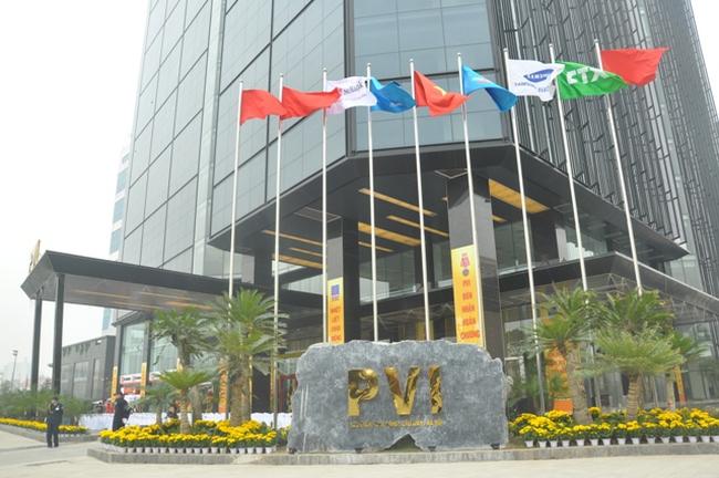 Cổ đông ngoại đăng ký mua hơn 9 triệu cổ phiếu PVI