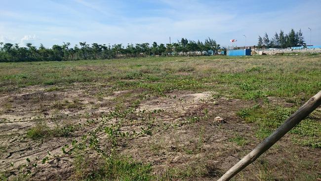"""Hình ảnh thực tế dự án Cocobay đang làm """"nóng"""" thị trường địa ốc Đà Nẵng"""
