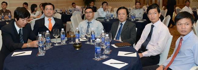 Hạ tầng nước Sài Gòn (SII): Quý 2 lãi 25 tỷ đồng cao gấp gần 9 lần cùng kỳ nhờ cổ tức