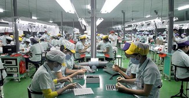 Tìm giải pháp phát triển công nghiệp hỗ trợ ngành điện tử