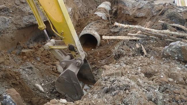 233 tỉđồng cải tạo 4km cống thoát nước cũ ở TP.HCM