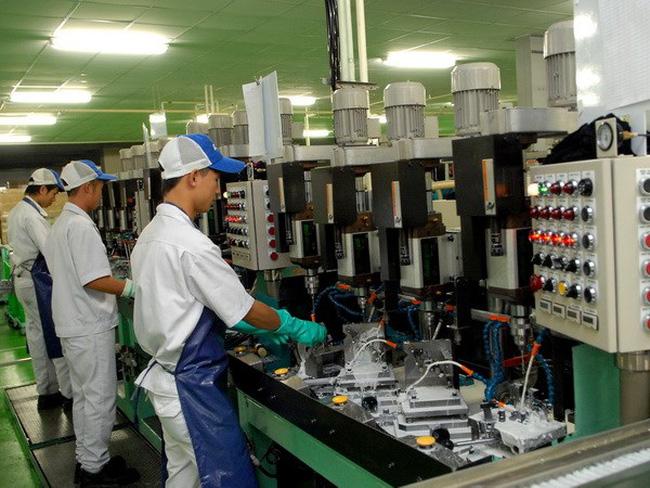 Với gần 3 tỷ USD, vốn FDI vào Việt Nam tăng 135% trong 2 tháng đầu năm