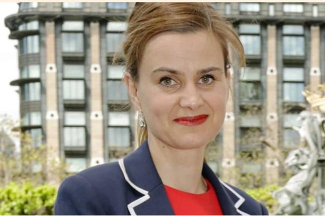Chân dung nữ nghị sĩ nhân hậu vừa bị sát hại vì chống lại Brexit