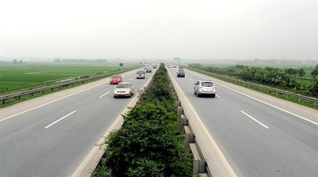 Từ nay tới 30-6 chưa tăng phí cao tốc Cầu Giẽ-Ninh Bình
