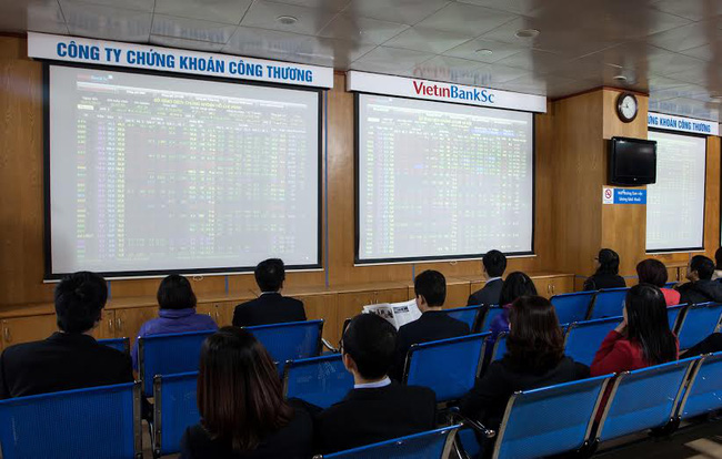 Tự doanh đóng góp một nửa, VietinbankSC lãi 95 tỷ đồng năm 2015