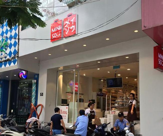 """Báo Nhật: Mác Nhật giúp hàng """"Made in China"""" bán chạy ở Việt Nam"""