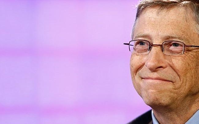 Những sự thật gây choáng về mức độ giàu có của Bill Gates