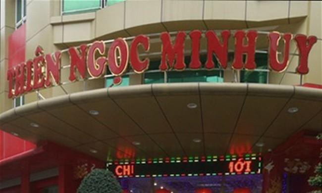 Hàng loạt công ty đa cấp tại Hà Nội bị kiểm tra, xử phạt