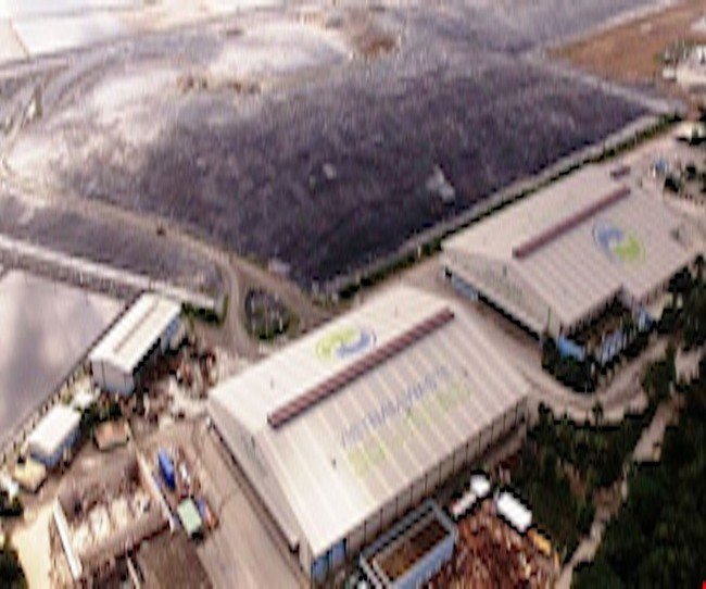 TP.HCM đưa ra giải pháp chống mùi hôi của bãi rác Đa Phước, tin vui cho cư dân khu Nam Sài Gòn