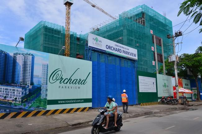 Cấp phép xây dựng theo giai đoạn:Người mua nhà được lợi