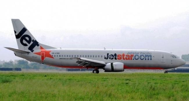 Jetstar Pacific còn nợ thuế hàng trăm tỷ đồng