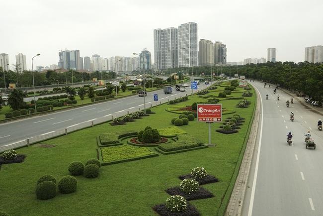 Công ty con của Vingroup được giao lập quy hoạch một dự án hơn 75ha trên đại lộ Thăng Long