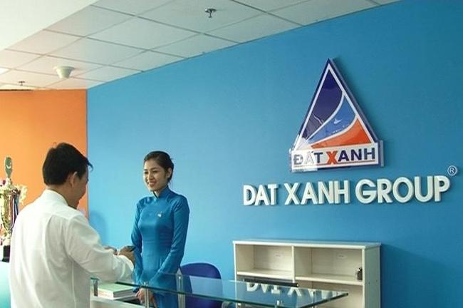 Dragon Capital trở thành cổ đông lớn thứ 2 tại Đất Xanh Group