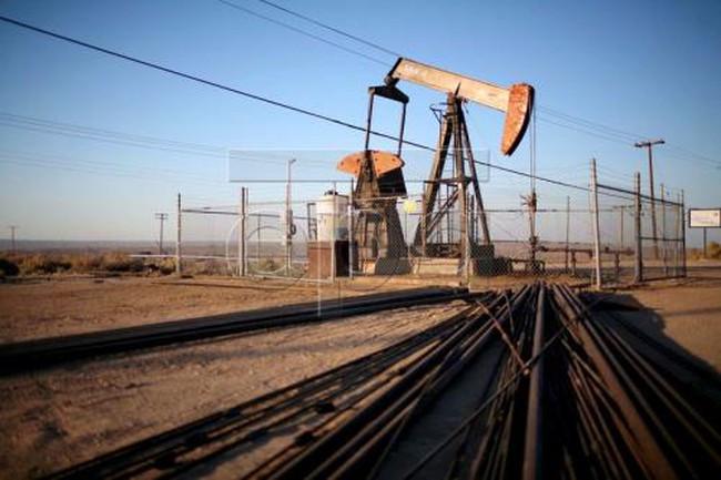 Dự báo thị trường dầu mỏ thế giới trong năm 2017
