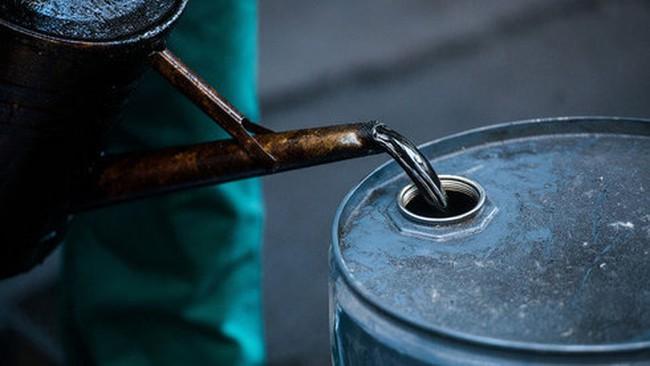 Thu dầu thô 5 tháng chưa đạt 30% kế hoạch