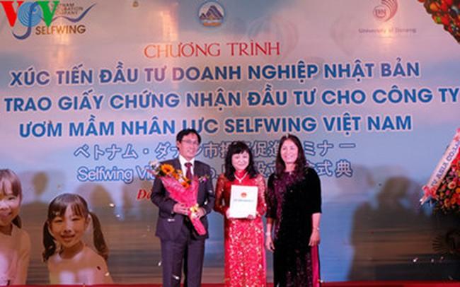 Doanh nghiệp Nhật đầu tư gần 38 tỷ USD vào Việt Nam