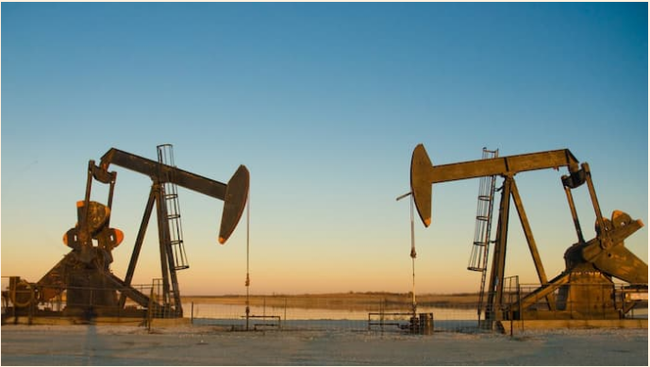 Dự trữ dầu mỏ của Mỹ vượt Nga và Ả Rập Xê-út