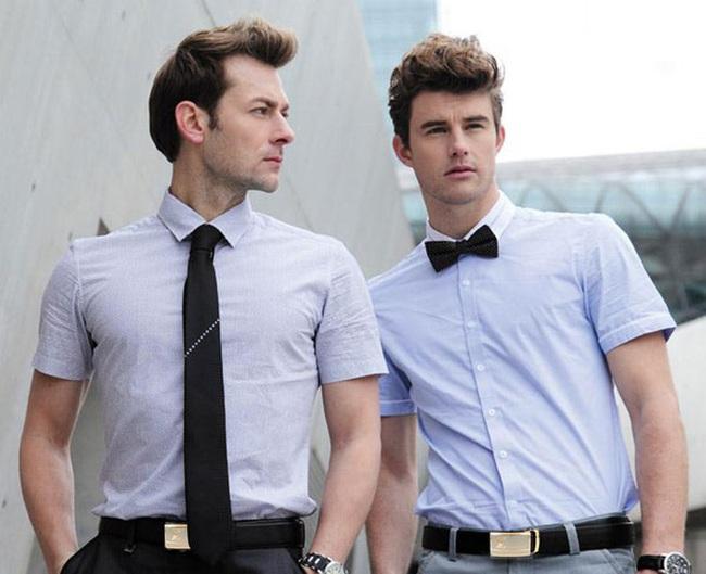 """5 quy tắc thời trang """"lỗi thời"""" các quý ông nên bỏ ngay lập tức"""
