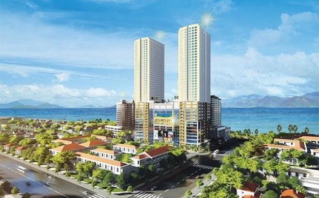 Bất động sản nghỉ dưỡng Nha Trang tạo thế chân vạc mới?