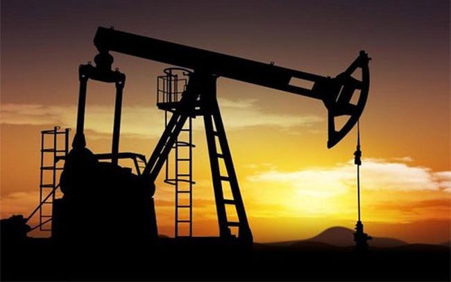 Giá dầu chạm đỉnh 17 tháng