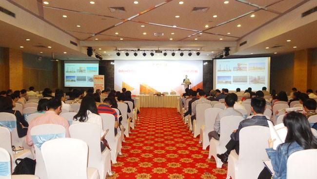 ĐHCĐ FECON: Đổi tên công ty để mở rộng lĩnh vực kinh doanh