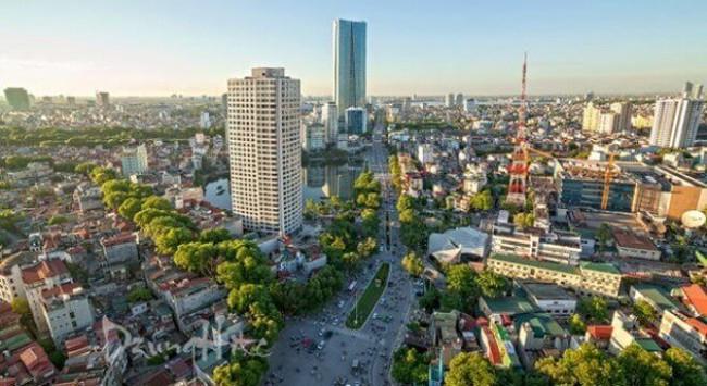 Chung cư 1 tỷ đồng khuấy động thị trường địa ốc Sài Gòn
