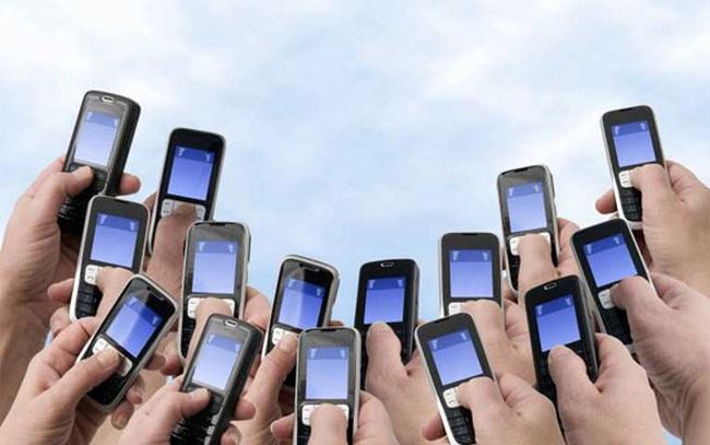 Xuất khẩu điện thoại tăng gần 2,4 tỷ USD