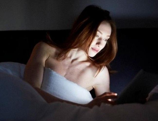 Ít ai thực hiện được 6 thói quen trước khi đi ngủ của người thành đạt