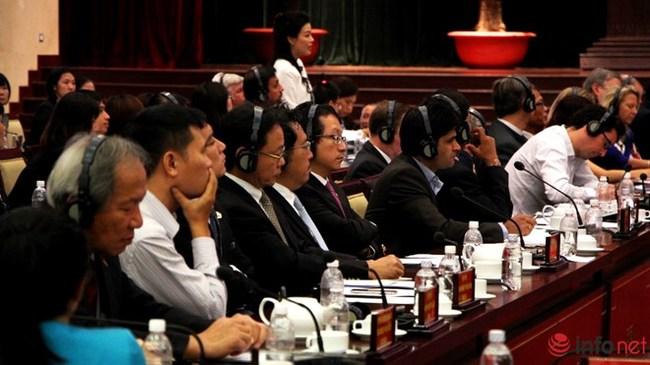 Nhà đầu tư nước ngoài kiến nghị bỏ Thông tư 23 về nhập khẩu máy móc cũ