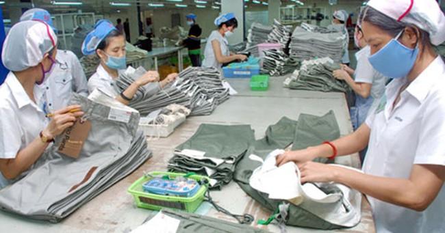 Xuất khẩu giảm mạnh sẽ khó đạt mục tiêu tăng trưởng