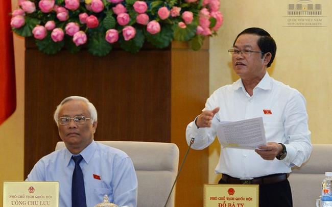 Nhân sự, Formosa, phán quyết biển Đông... tác động thế nào GDP 2016?