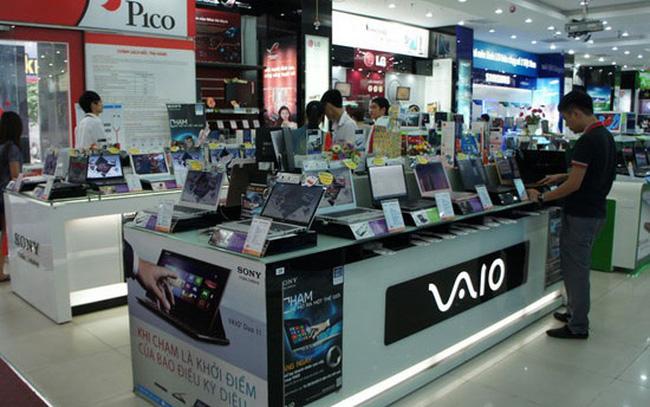 Hàng loạt mặt hàng điện tử của Nhật được áp mức thuế nhập khẩu 0%