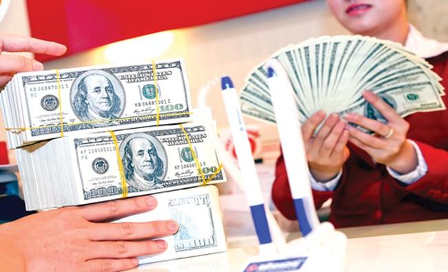 Giảm vay ngoại tệ tránh rủi ro tỷ giá